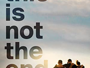 Review: This is not the End by Sidney Bell