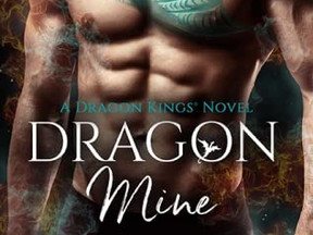 Review: Dragon Mine by Donna Grant