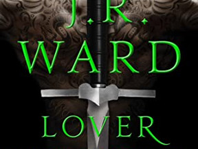 Review: Lover Unveiled by JR Ward