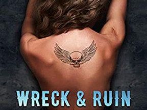 Review: Wreck & Ruin by Emma Slate