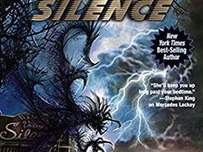 Review: Breaking Silence by Mercedes Lackey