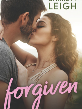 Review: Forgiven by Garret Leigh