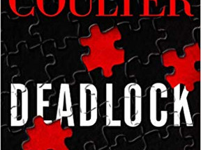 Review: Deadlock by Catherine Coulter