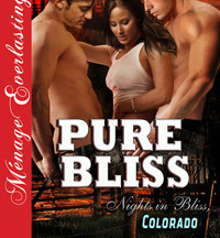 Review: Pure Bliss by Sophie Oak