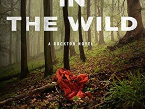 Review: Alone in the Wild by Kelley Armstrong