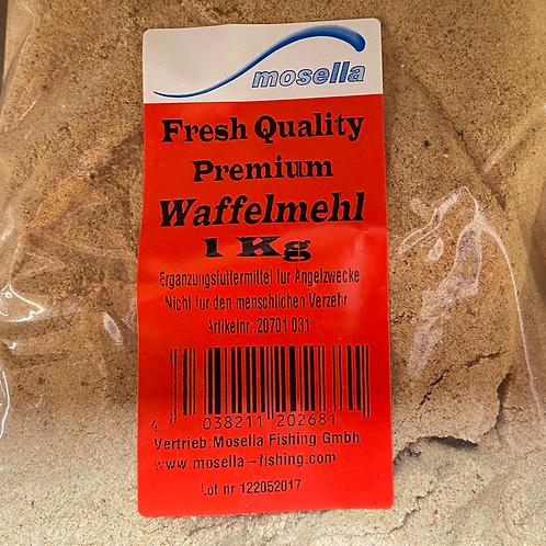 Mosella Waffelmehl 1Kg