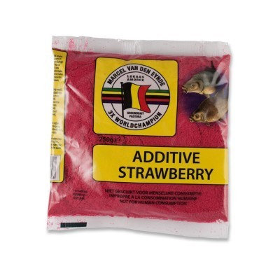 MARCEL VAN DEN EYNDE - Strawberry - Erdbeere 250g