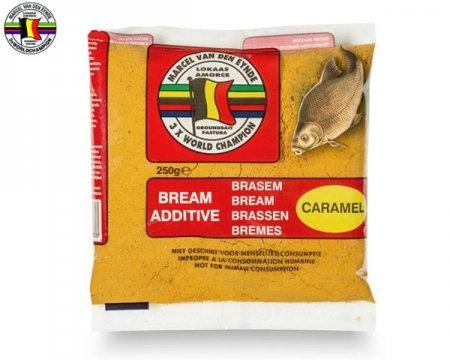 MARCEL VAN DEN EYNDE - Bream Additive Caramel 250g