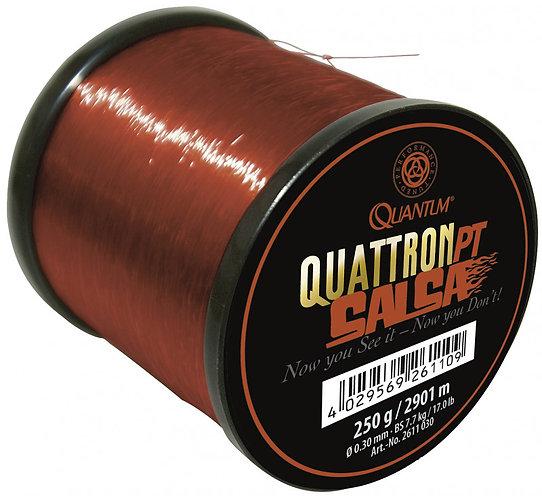 Quantum Schnur Quattron Salsa
