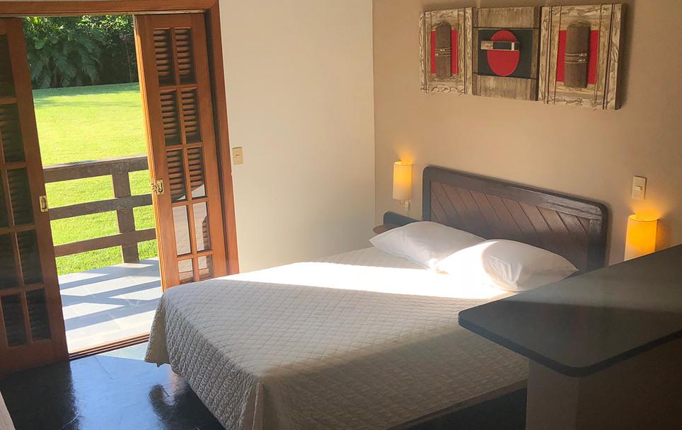 Hotel em Maresias/SP