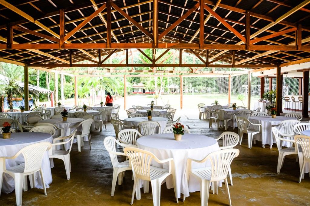 Salão Ficus