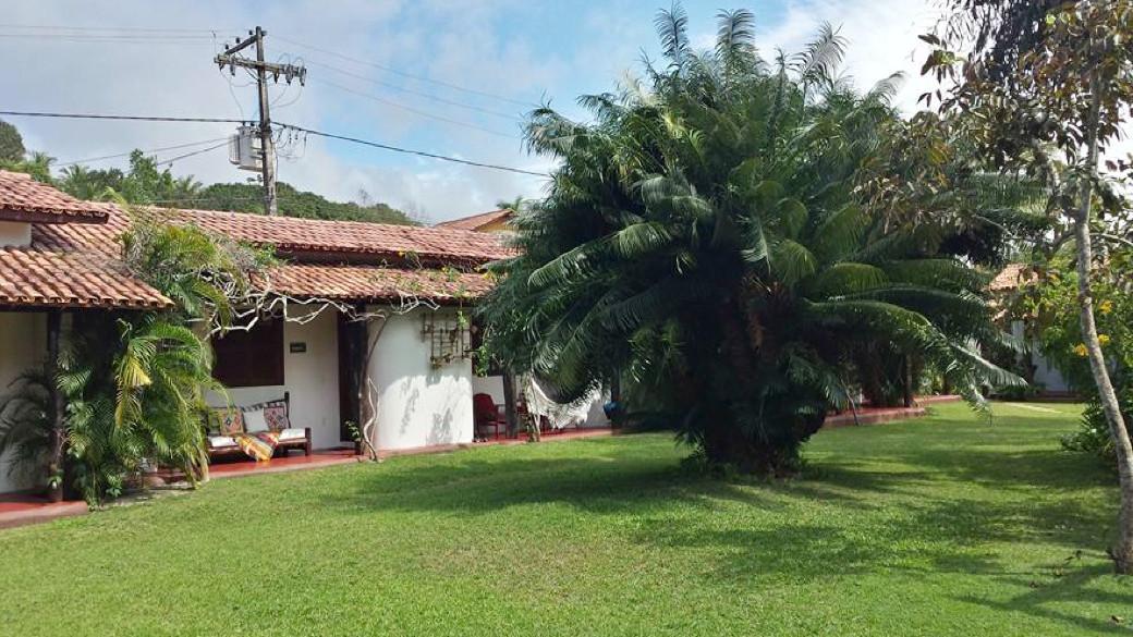 Cumuruxatiba - Bahia