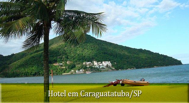 Hotel em Caraguatatuba/SP