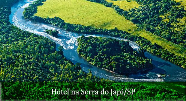 Hotel na Serra do Japi/SP