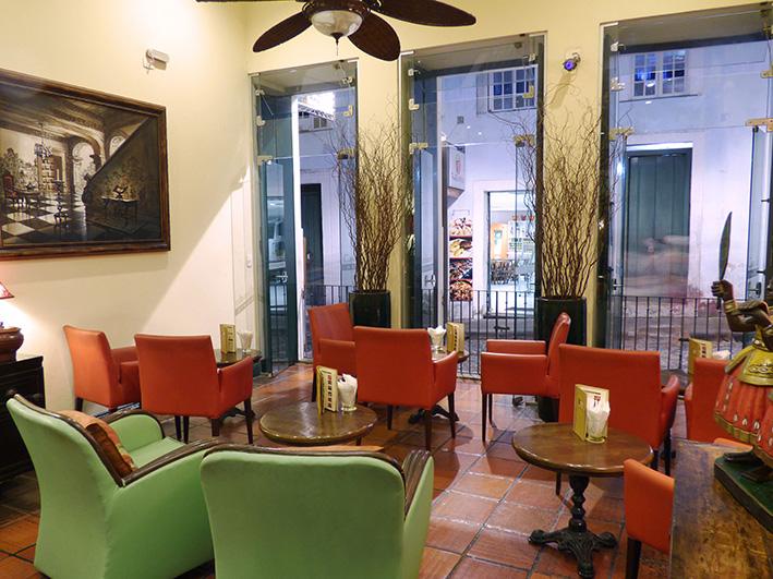 Hotel centro Salvador/BA