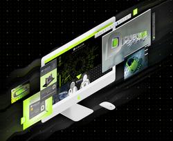 WEB DESIGN | PUBLILIVE