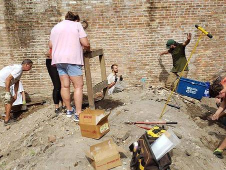 North Carolina Archeology: A Taste of 1800s Wilmington