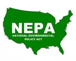 NEPA Rule Revisions Comments Needed by March 10, 2020