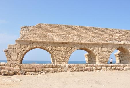 Life and Death at Caesarea Maritima