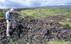 Hawaiian Archaeology