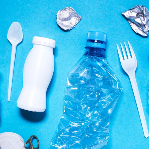 SA becomes the first state to ban single-use plastics