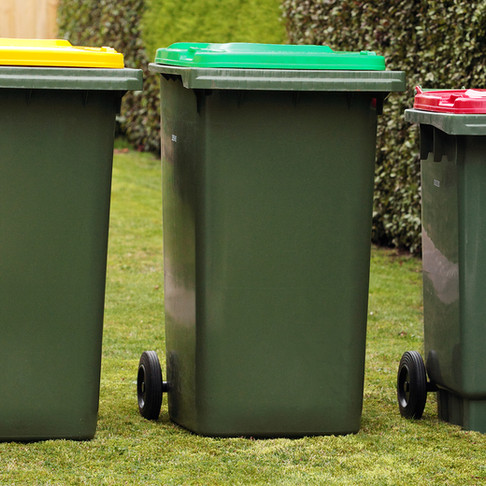 SA-First Trial of Weekly Green Waste Collections