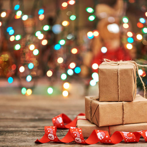 A Very Merry Sustainable Christmas