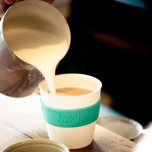 COFFEE CUPS!