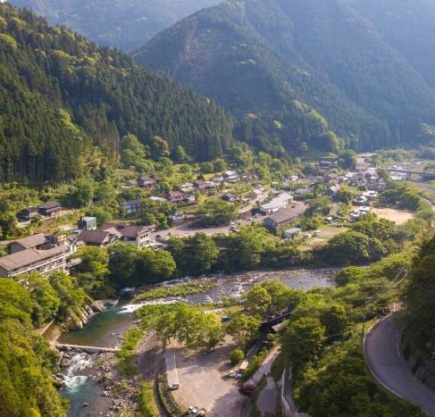 Waste Away - tales of Japan!
