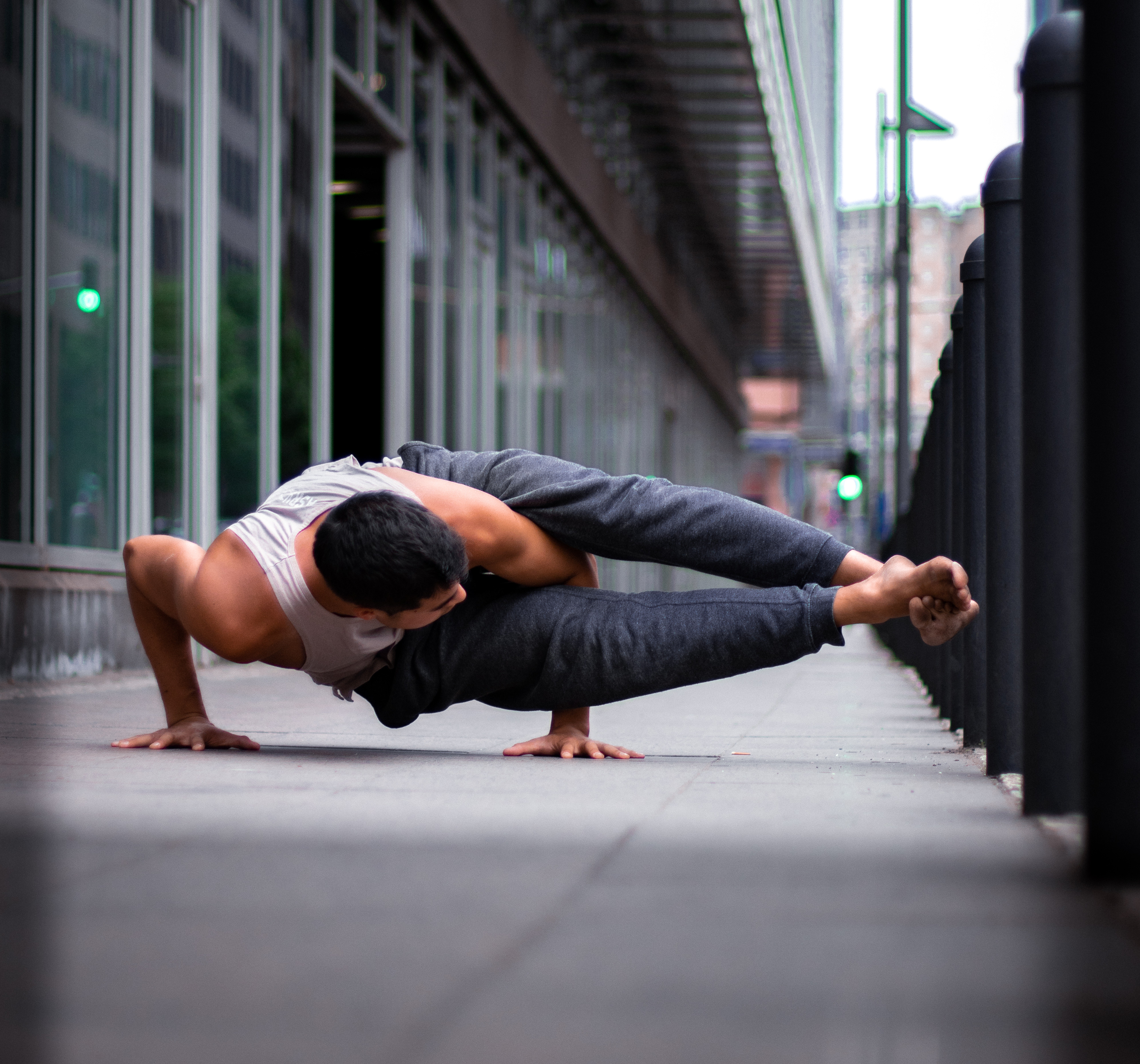 Movement (Privatlektion)