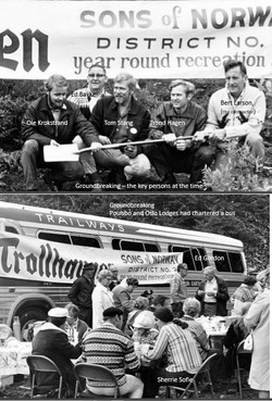 Trollhaug. History 10