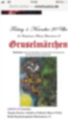 01.11., Umspannwerk, Plakat Grusel.jpg