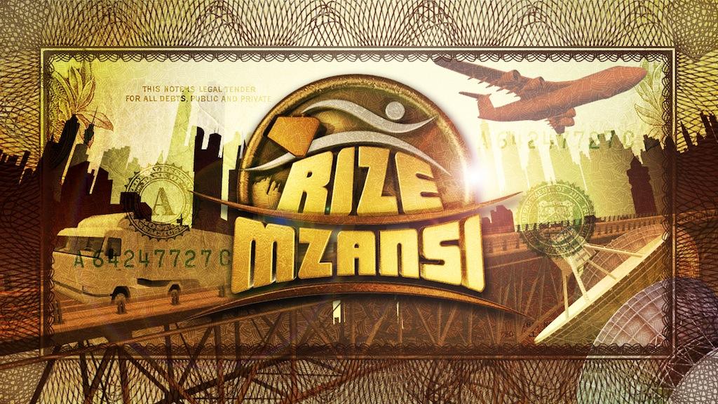 RIZE MZANSI