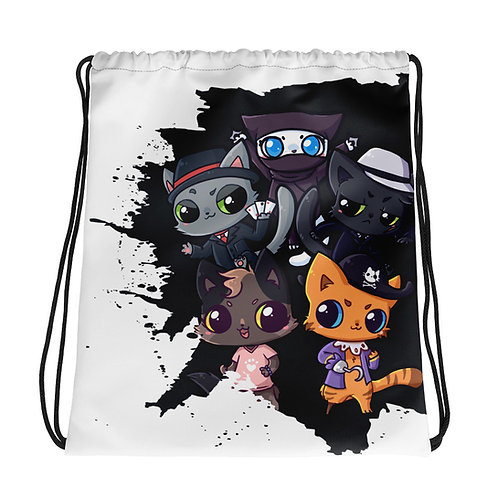 Splash Bag!