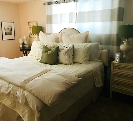 Bedroom, Chagrin Falls, Ohio