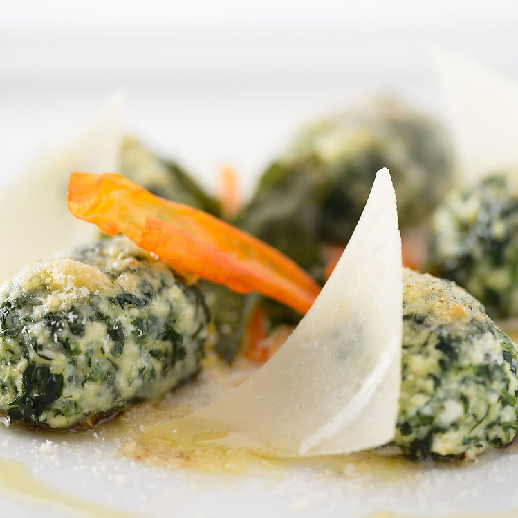 spinach pasta