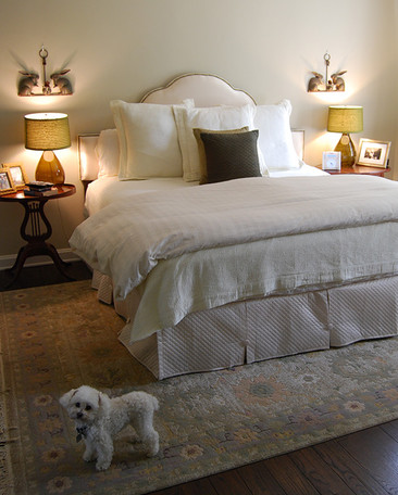 Master suite, Chagrin Falls, Ohio