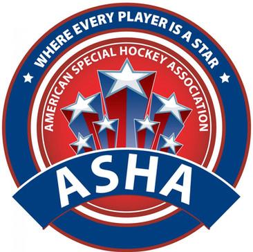 American Special Hockey Assn