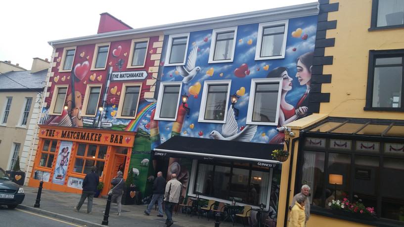 טיול נשים לאירלנד