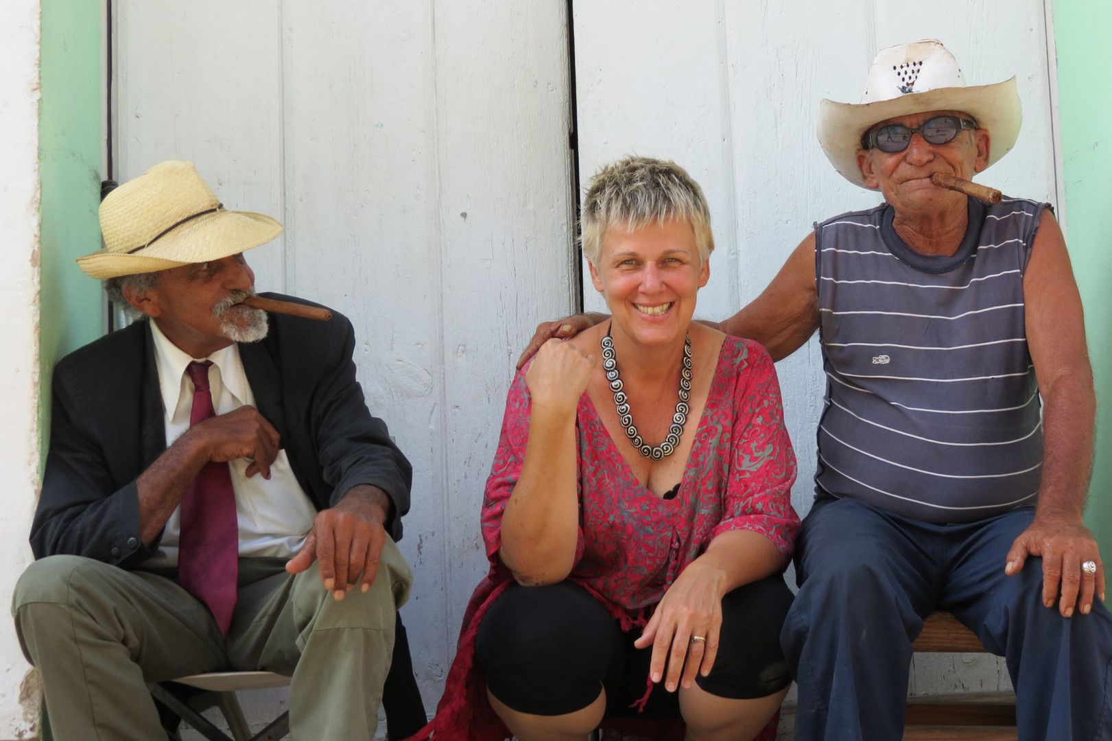 טיול נשים לקובה