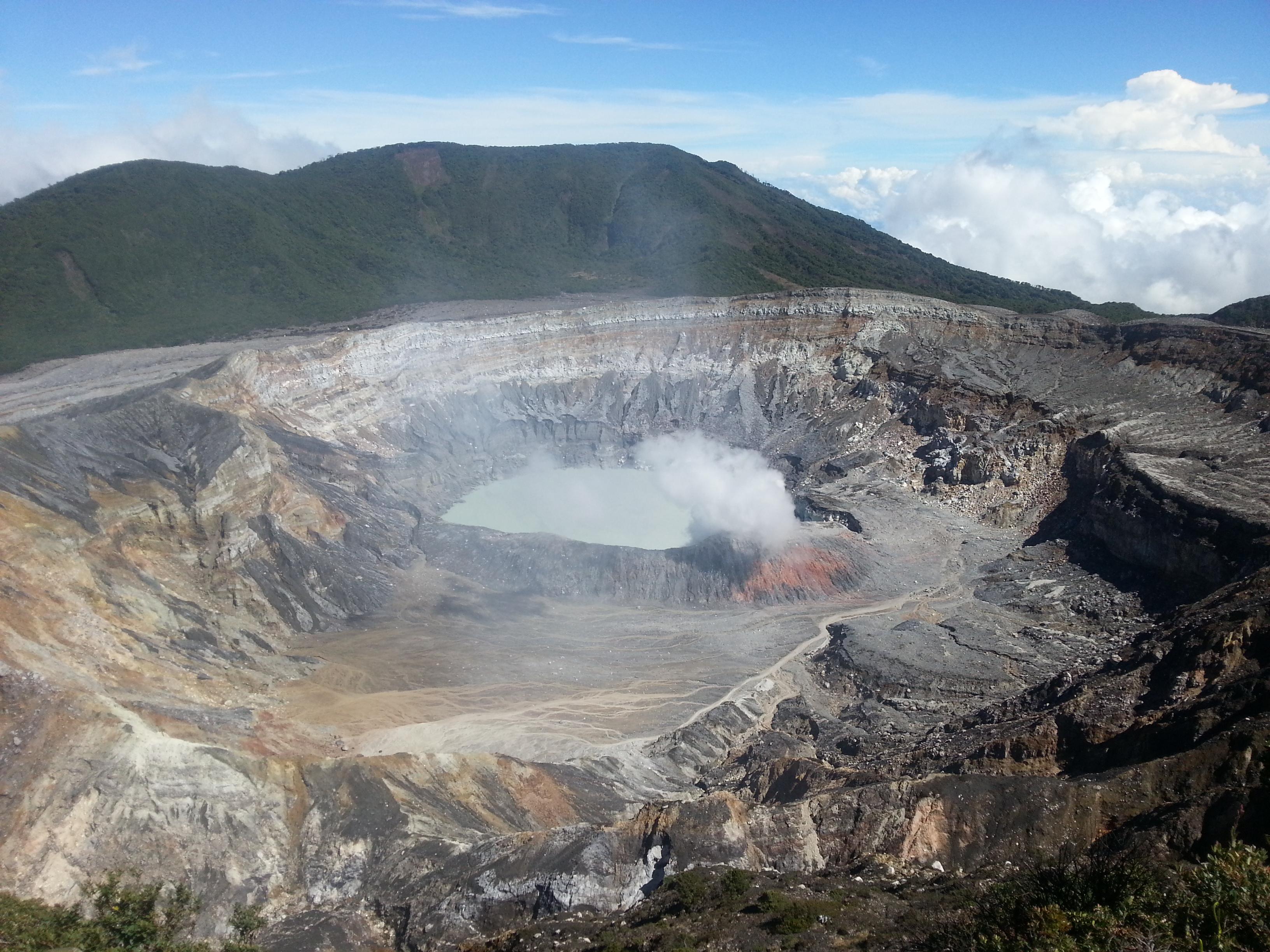 הר הגעש פואס