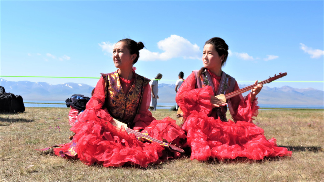 טיול נשים לקירגיסטן