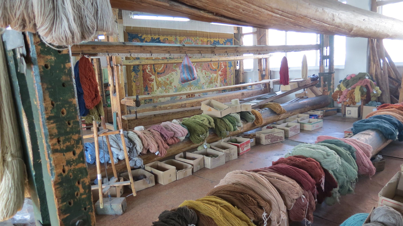 מפעל שטיחים
