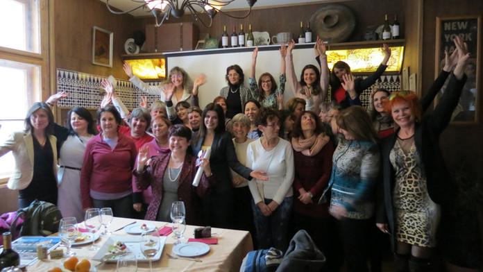 טיול נשים לבולגריה