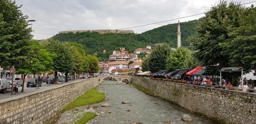 טיול נשים לאלבניה