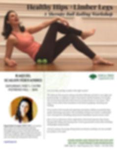 Scalon Fernandes, R -- Healthy Hips  POT