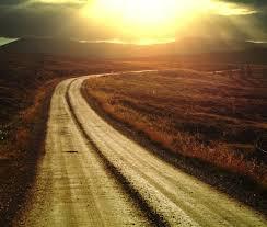 Enjoy the Journey . . .