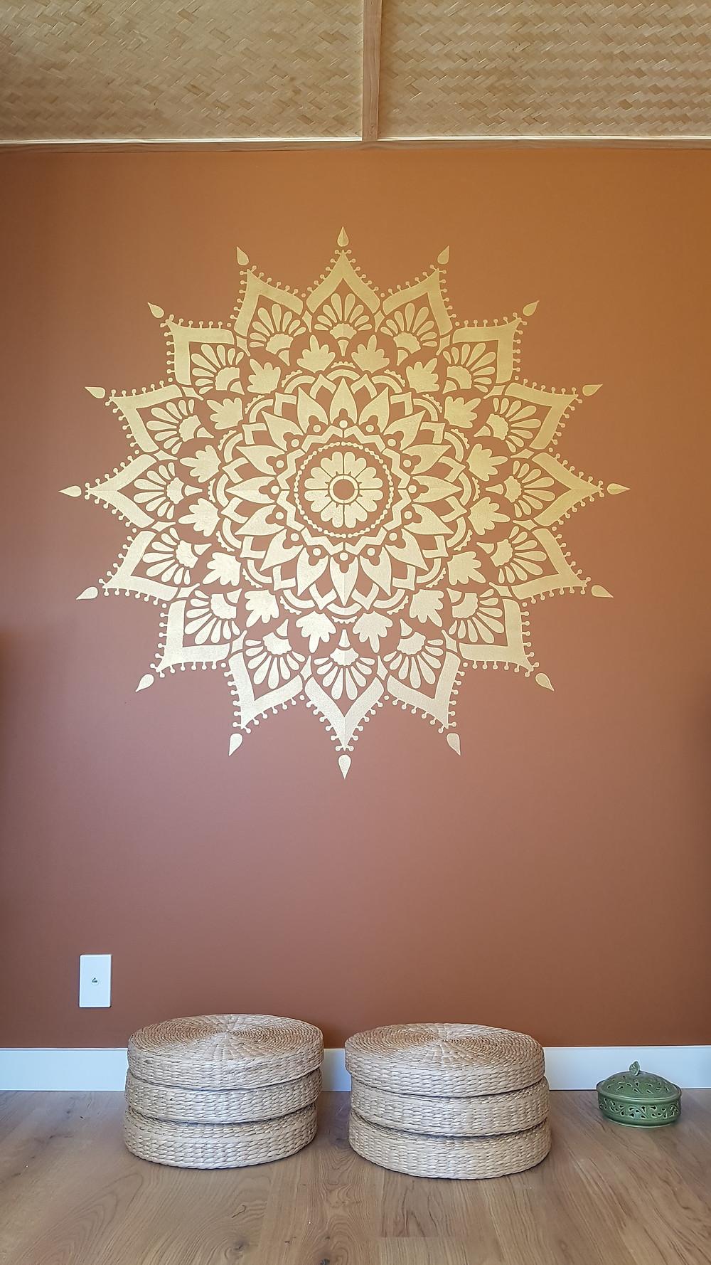 Balance Mandala