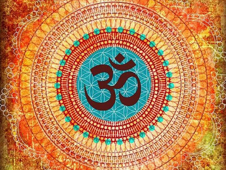 To Aum or not to Om