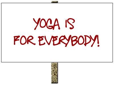 Absolute Beginners Yoga Workshop (10 weeks)